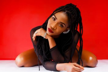 "Ghanaian Dancehall Diva AK Songstress set to unveil maiden album ""History"""