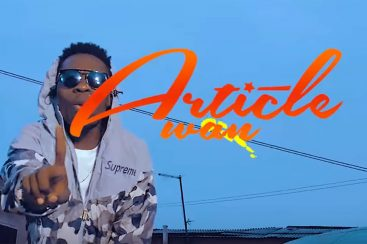 Video Premiere: Kululu by Article Wan