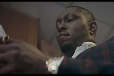 Video Premiere: Bop N Keep It Dippin by Dizzee Rascal