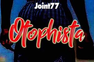 Audio: Otophista by Joint 77