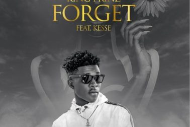 Audio: Forget by King Prinz feat. Kesse