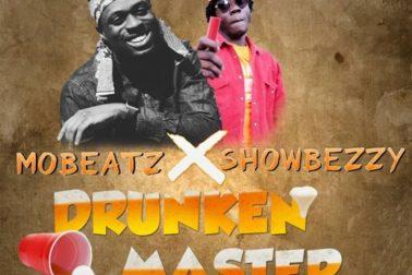 Audio: Drunken Master (Maa Bo) by Mobeatz & Showboy