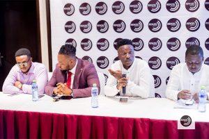 Esco J, Shaimi, O.L seals juicy deal with Renzel Music