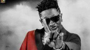 Review: Shatta Wale is on cloud 9 with hiphop mixtape