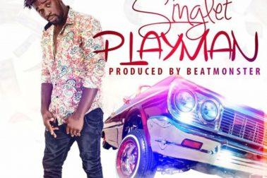 Audio: Playman by Singlet