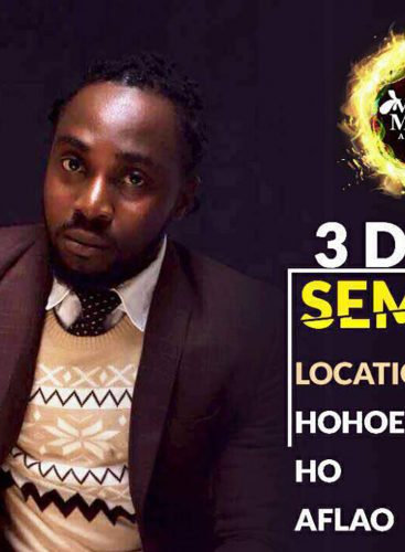 Eventic Ghana partners MUSIGA to hold seminars ahead of Volta Music Awards