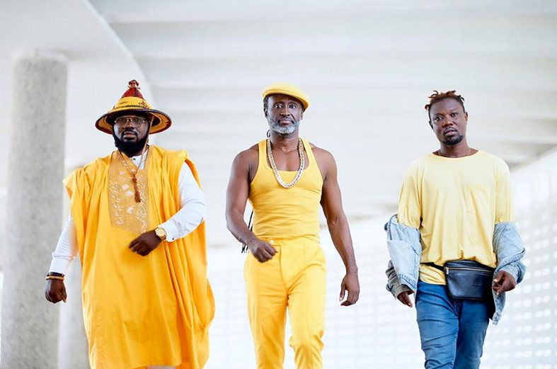 VVIP records another hit song titled 'Koliko'