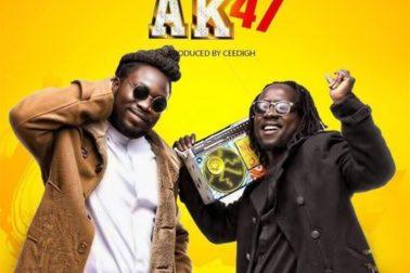 Audio: AK47 by Wutah