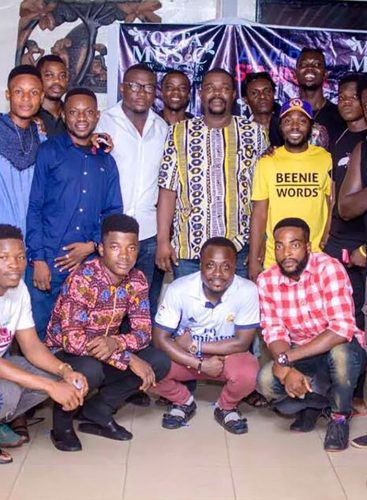 The 3-Day awards seminar of the Volta Music Awards
